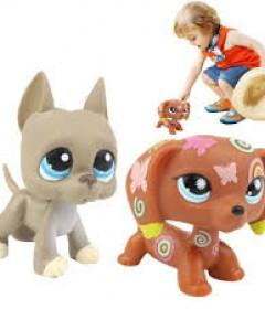 PetShop Oyuncakları